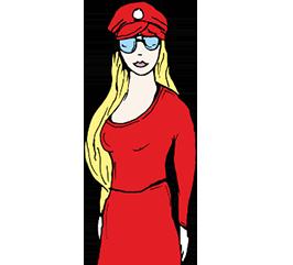 hostessa